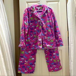 Pajamagram The Cat's Pajamas size Medium